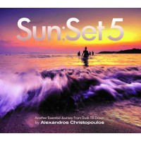 Sun:Set 5 by Alexandros Christopoulos