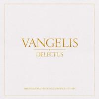 Vangelis - Delectus / The Polydor & Vertigo Recordings 1973-1985