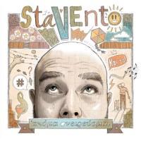 Stavento - Ακόμα ονειρεύομαι LP