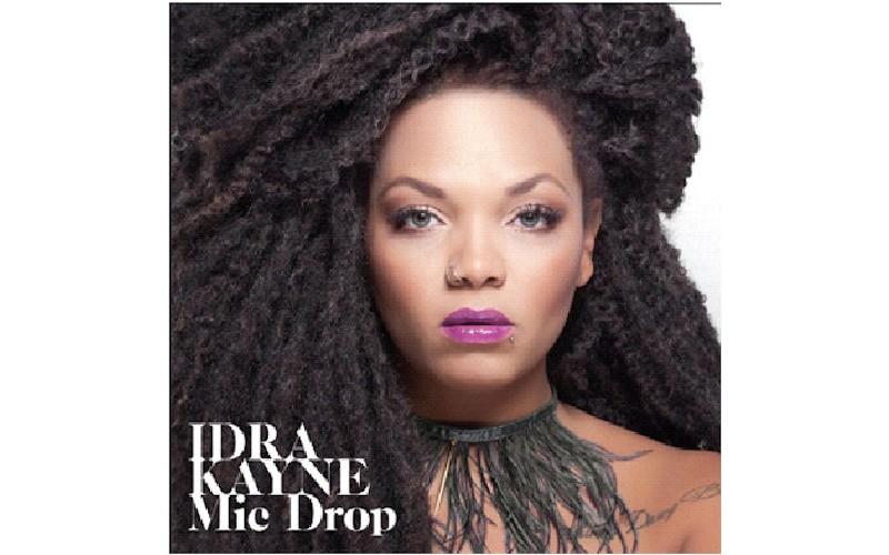 Idra Kayne - Mic drop