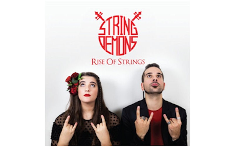 String Demons - Rise of strings