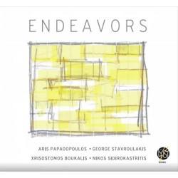 Aris Papadopoulos - Endeavors