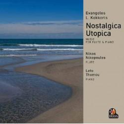 Kokkoris Evangelos - Nostalgica Utopica