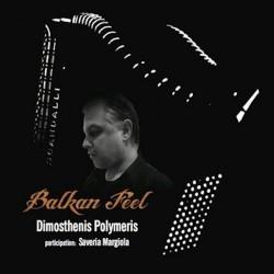 Dimosthenis Polymeris - Balkan Feel