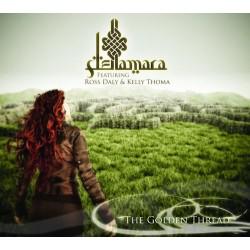 Stellamara - The golden thread (Ross Daly / Kelly Thoma)