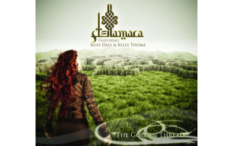 Stellamara - The golden thread (Ross Daly / Kelly Thoma)