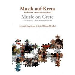 Η μουσική στην Κρήτη / Music on Crete / Musik auf Kreta