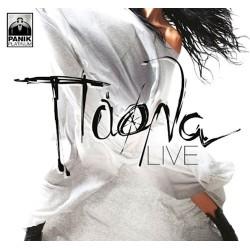 Πάολα - Live
