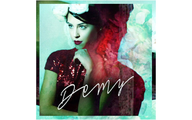 Demy - Demy (Eurovision Greek Entry 2017)