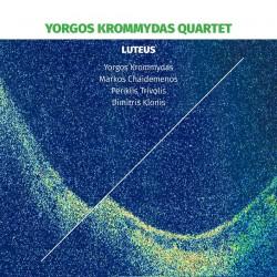 Yorgos Krommydas Quartet - Lyteus