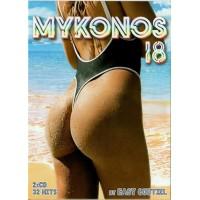 Mykonos 18 by Easy Coutiel