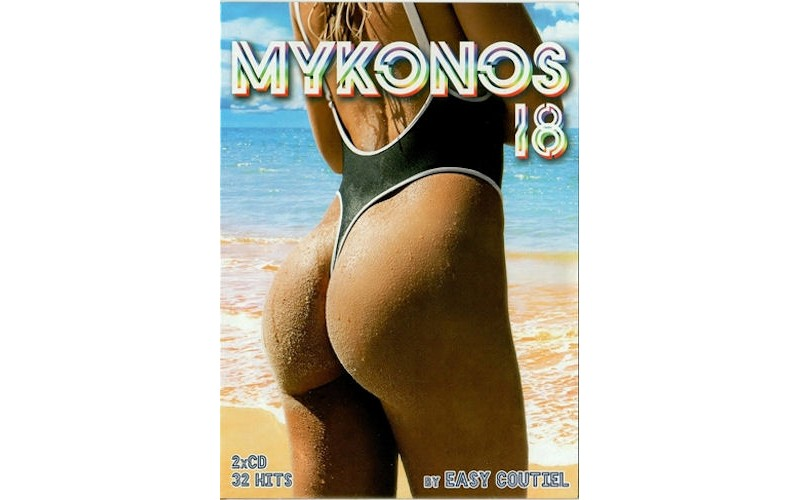 Mykonos 18 by Easy Coutiel