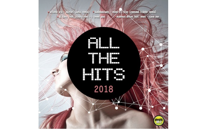 All the Hits 2018