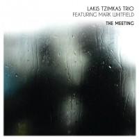 Lakis Tzimkas Trio feat. Mark Whitfield / Outlandish - The meeting