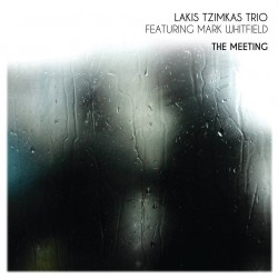 Lakis Tzimkas Trio feat. Mark Whitfield / Outlandish - The meeting
