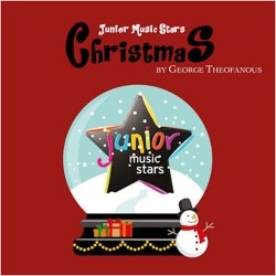 Junior Music Star Christmas by George Theofanous