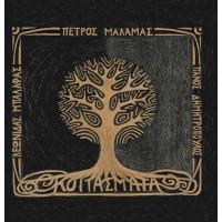 Μάλαμας Πέτρος - Κοιτάσματα
