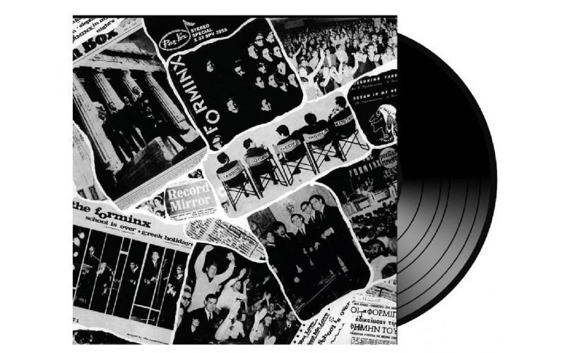 The Forminx (Vangelis) LP