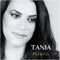 Τάνια - Αυλαία