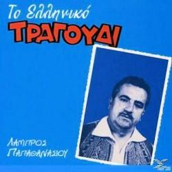 Παπαθανασίου Λάμπρος - Το ελληνικό τραγούδι
