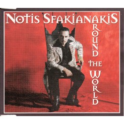 Sfakianakis Notis - Around the world (Σφακιανάκης Νότης)