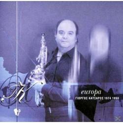 Κατσαρός Γιώργος - EUROPA NO.7 (REM)