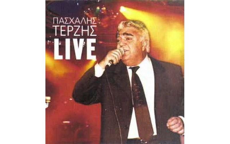 Τερζής Πασχάλης - Live
