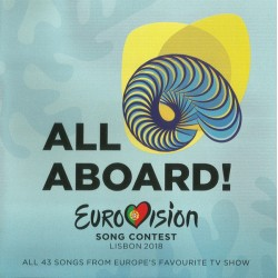 Eurovision song contest: Lisbon 2018