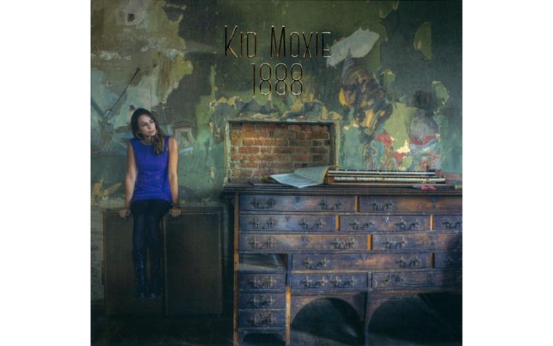 Kid Moxie – 1888 + 1888 Remixed