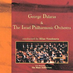 Dalaras George & the Israel Philharmonic Orchestra (Γιώργος Νταλάρας)