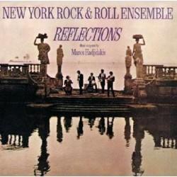 Manos Hadjidakis and the New York Rock Ensemble - Reflections