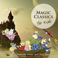 Magic Classics For Kids