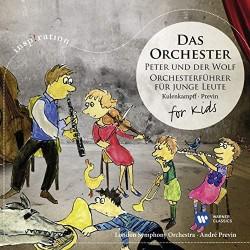 Hans-Joachim Kulenkampff – Das Orchester For Kids