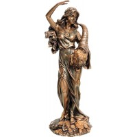 Θεά Τύχη (Διακοσμητικό άγαλμα 28cm)