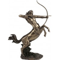 Κένταυρος (Διακοσμητικό Μπρούτζινο Αγαλμα 37cm)