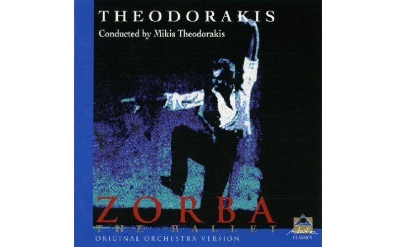 Theodorakis Mikis - Zorba the ballet