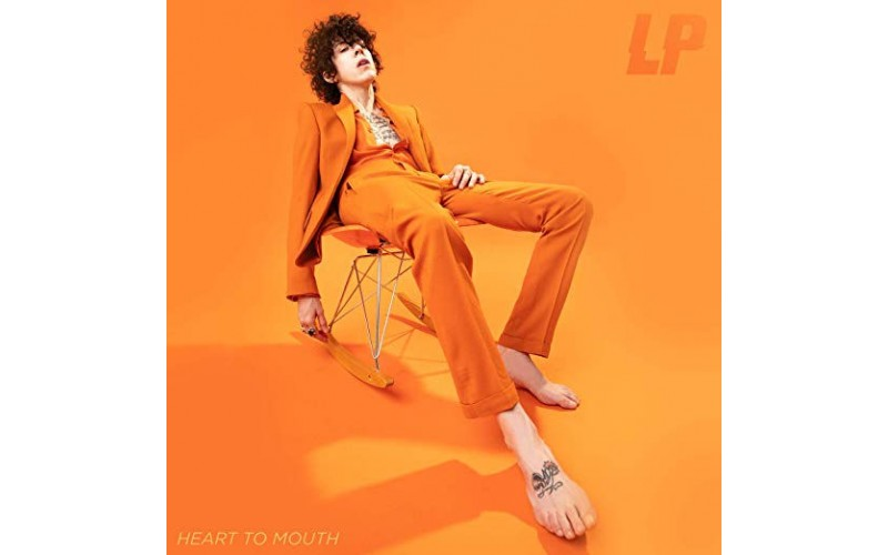 LP - Heart to mouth