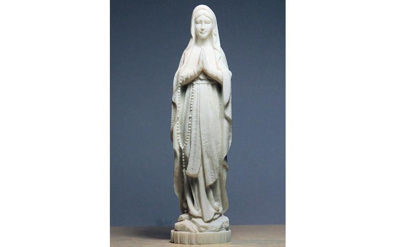 Παναγία (Διακοσμητικό αλαβάστρινο άγαλμα 22cm)