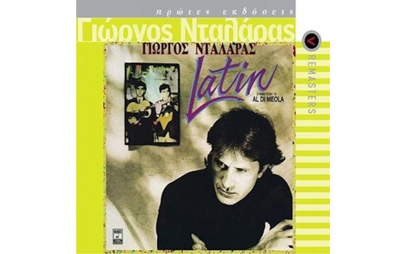 Νταλάρας  Γιώργος - Latin