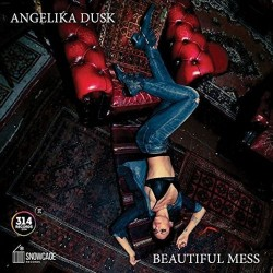 Angelika Dusk - Beautyful mess