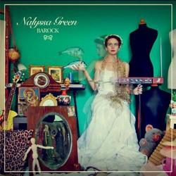 Nalyssa Green - Barock (LP)