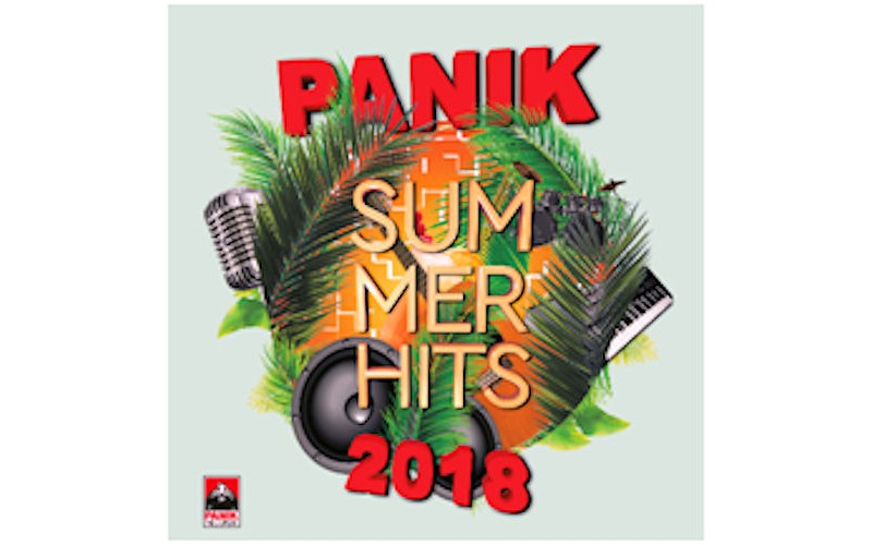 Panik Summer Hits 2018