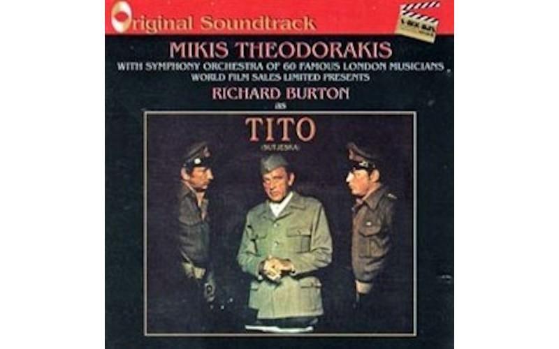 Θεοδωράκης Μίκης - Tito O.S.T.