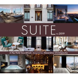 Suite no 2019 by Alexandros Christopoulos