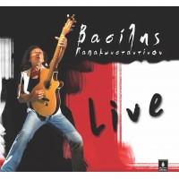 Παπακωνσταντίνου Βασίλης - Live