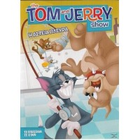 The Tom and Jerry Show: Η αστεία πλευρά / The funny side up