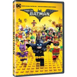 Η ταινία Lego Batman (The Lego Batman Movie)