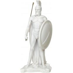Λεωνίδας (Διακοσμητικό αλαβάστρινο άγαλμα 24 cm)