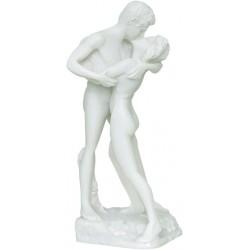 Φιλί (Αλαβάστρινο άγαλμα 30εκ.)