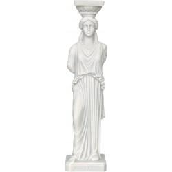 Καρυάτις (Διακοσμητικό Αγαλμα 38cm)